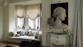 Milano elegante contemporaneo
